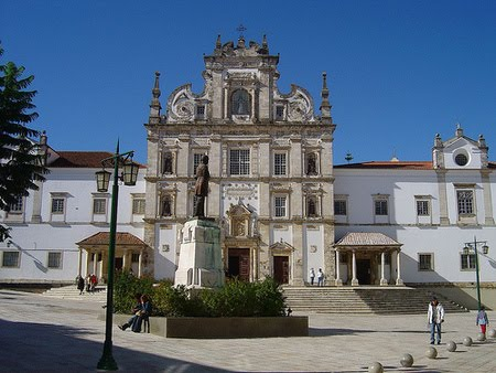 The city of Santarem
