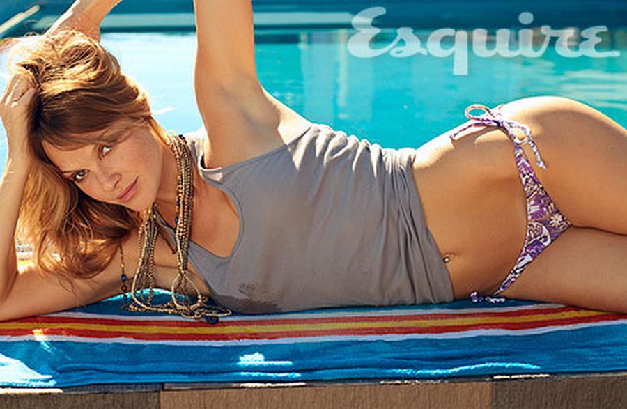 Beau garrett bikini