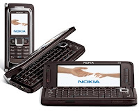 Nokia phone image for Bright Sparks blog of Sandeep Manudhane sir