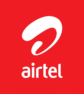 airtel logo for bright sparks blog for PT education Sandeep Manudhane SM sir