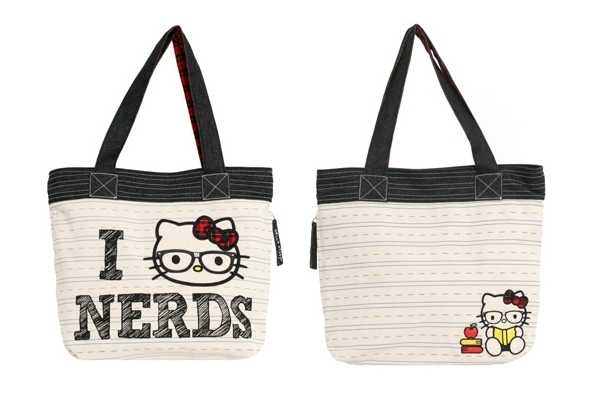 7104dd896996 Mad Minerva 2.0  Hello Kitty Monstrosity of the Day  The Tote Bag