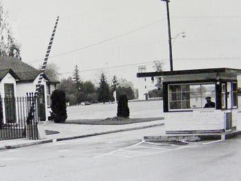 Royal Canadian Air Force Stations Former Raf Rcaf Base At