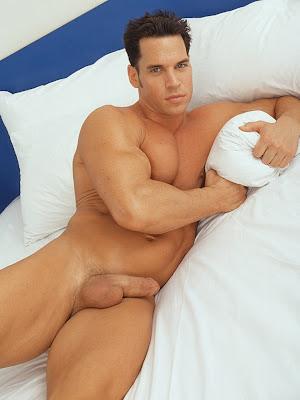 Mark wolff nackt des