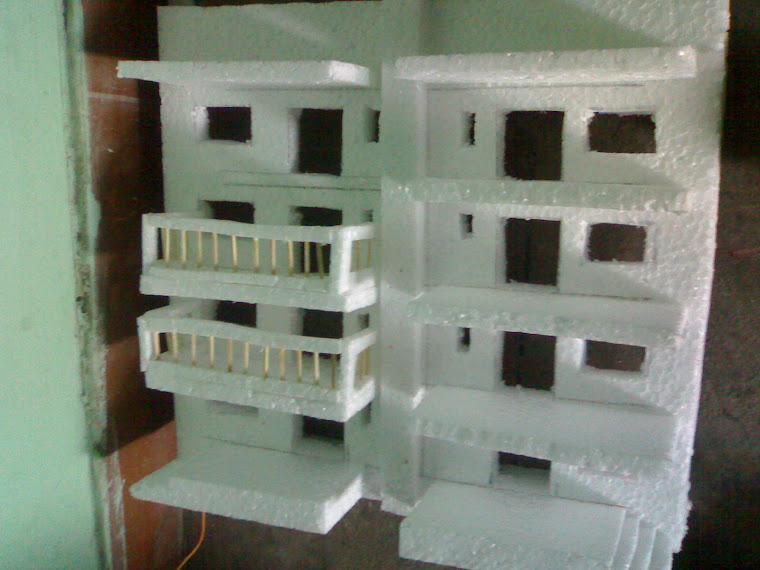 home made models