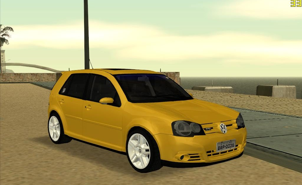 sa golf gti 2008 portal do gta. Black Bedroom Furniture Sets. Home Design Ideas