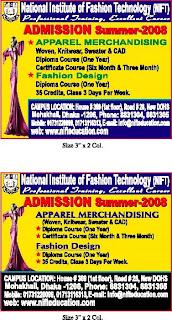 Fashion Design Institute Bangladesh Fashion Design Institute Bangladesh