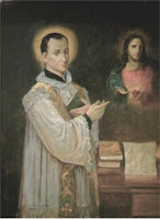 Blessed Claude de la Colombière