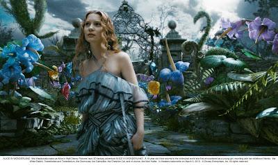 Alice I Underlivet