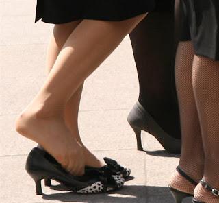 Michele S Shoes Clinton Township
