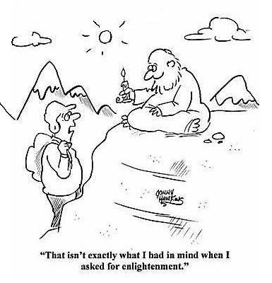 Wisdom Quarterly: American Buddhist Journal: Clearing a