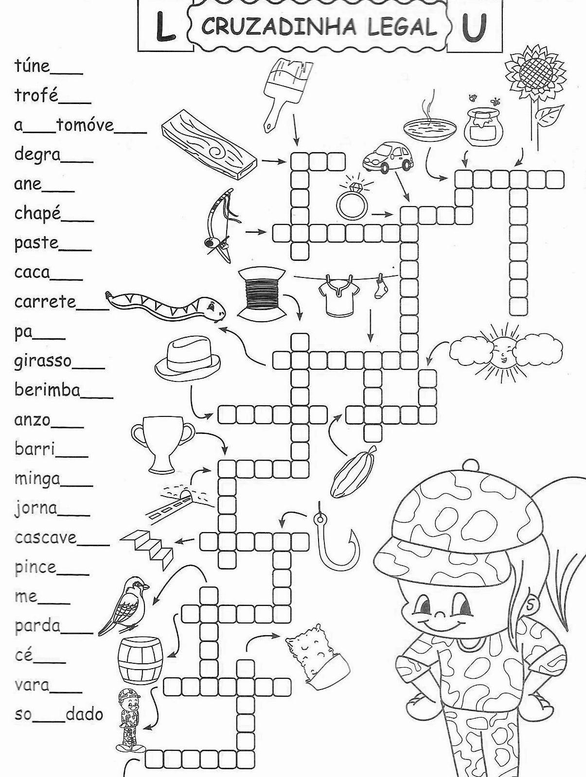 Manual do Ensino Fundamental: ORTOGRAFIA
