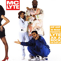 MC Lyte – Lyte as a Rock