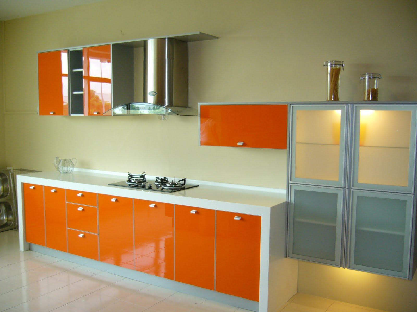 3 Kitchen High Gloss 3g