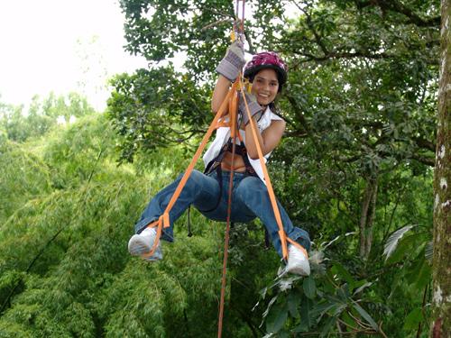 Aventura y Naturaleza en Honduras