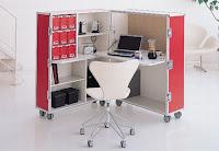 Um ambiente funcional para o trabalho