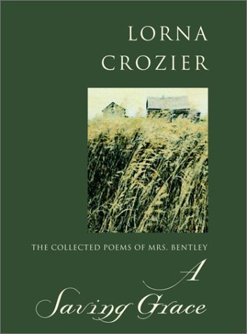 lorna crozier mrs bently poems pdf