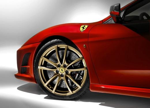 Ferrari Used Cars The F450 Scuderia Hesen High