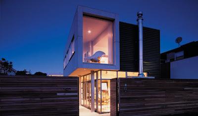 Architettura catania studio hma residenze contemporanee for Case contemporanee