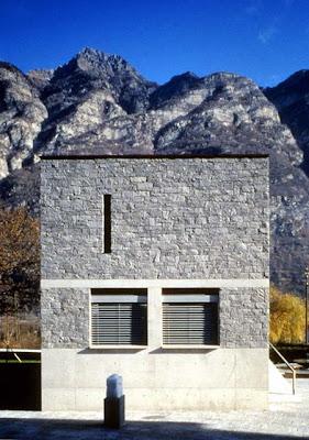 Architettura catania architettura alpina moderna o for Studio architettura catania