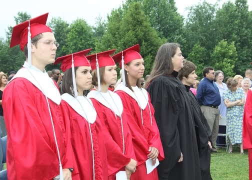Randolph Community College: Randolph Early College High School Makes History with First Graduation