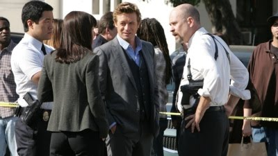 Should I See It?: The Mentalist Season 2 Review
