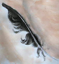 Feather watercolor ...just do it