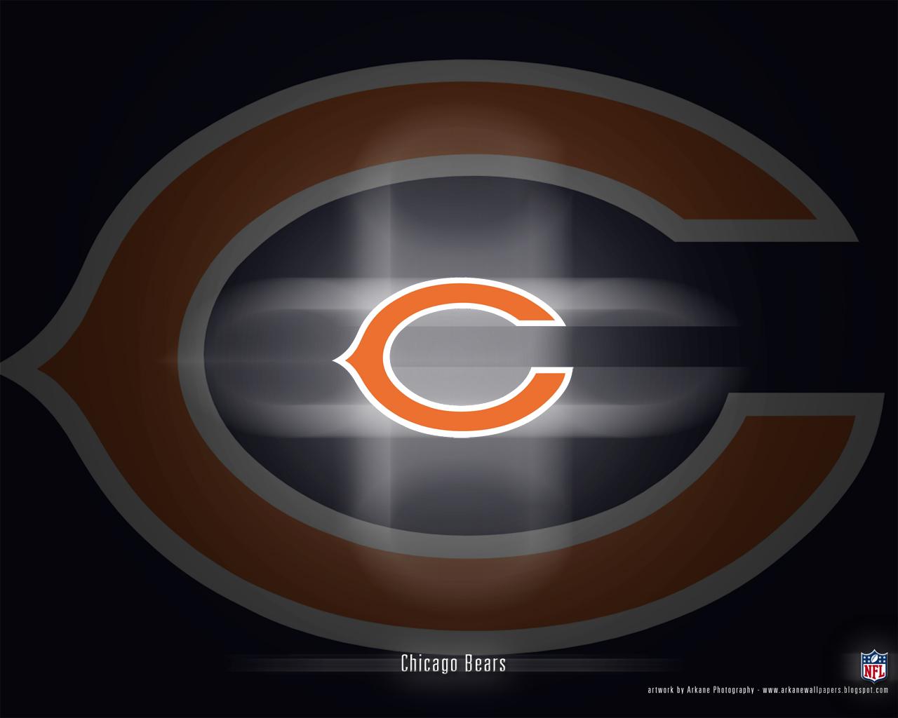 chicago bears - photo #21