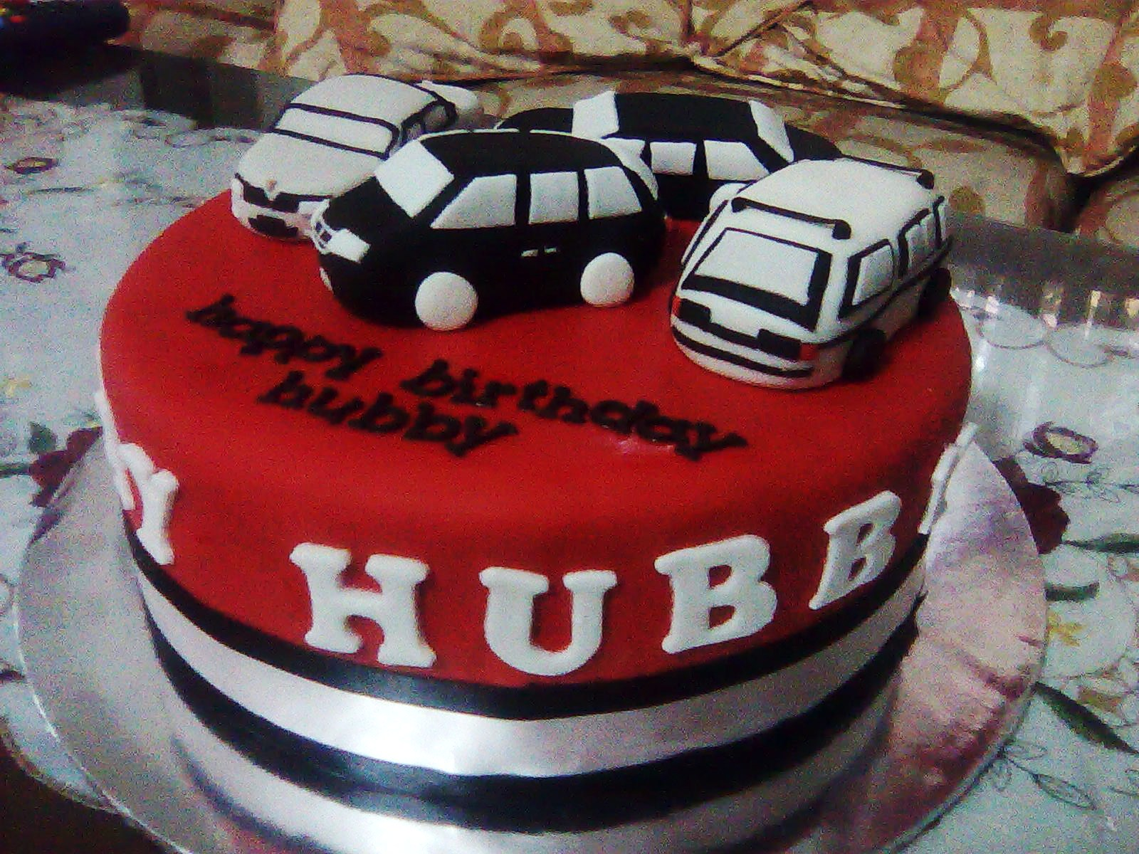 Its Simply Cuppylicious Happy Birthday Hubby