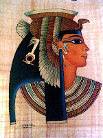 Biography Cleopatra