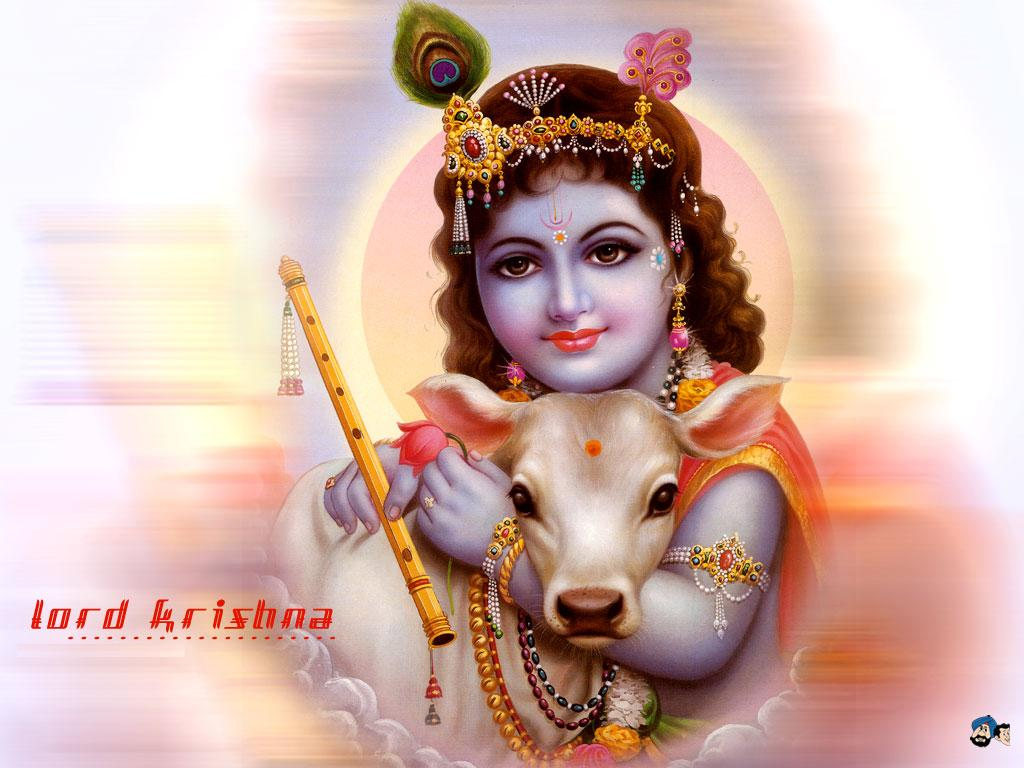 Ramakrishna Goverdhanam: Lord Sri Krishna Photos And