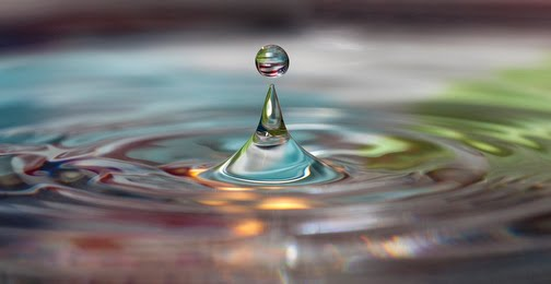 How to Take Pictures of Water Drops - Improve Photography