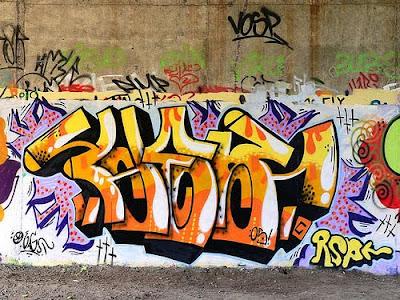 New Grafity Art Image: December 2009