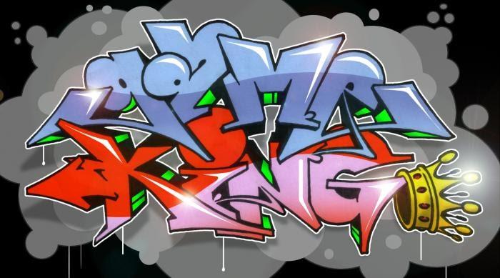 New Grafity Art Image Graffiti Letters Styles Definition