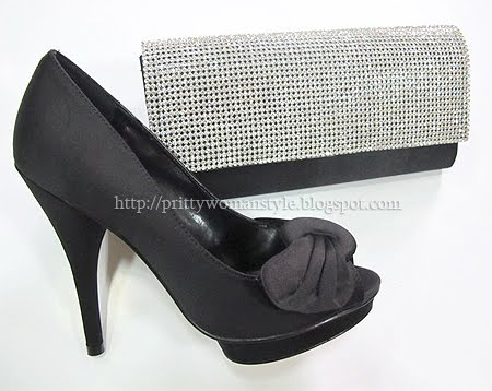 бални обувки 2011