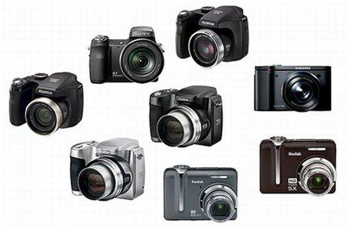 Как выбрать и проверить фотоаппарат
