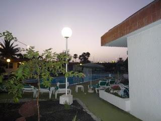 Апартаменты Dona Rosa в Плайя дель Инглес