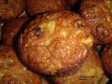 "Muffins ""Morning Glory"""