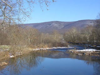 north fork shenandoah river