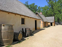 jamestown houses