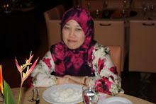 Cikgu Nur Aliya Yeoh Abdullah