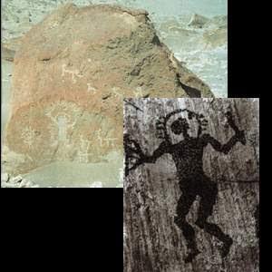 Resultado de imagem para teoria dos antigos astronautas pdf