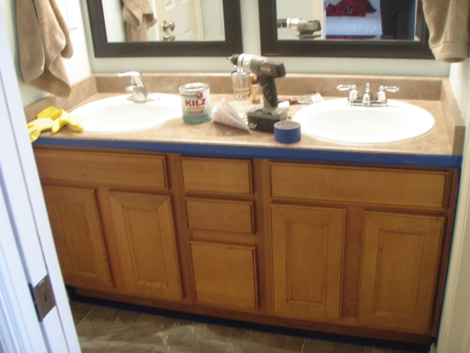 Home Depot Bathroom Paint  Home Painting Ideas