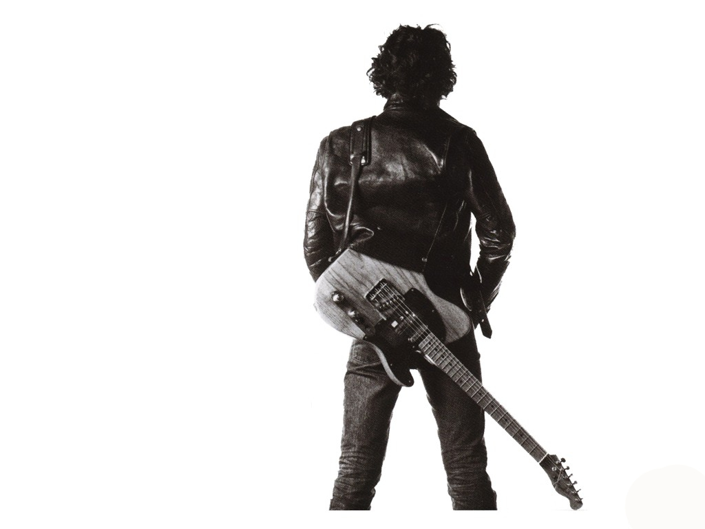 listado%2Bde%2Btemas Five Favorites from Bruce Springsteen aka THE BOSS   #MusicMonday