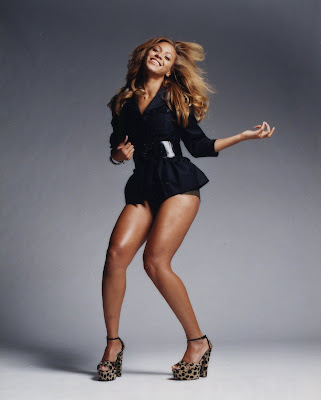 Beyonce Knowles high resolution picture