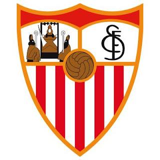 Sevilla Fútbol Clube logo
