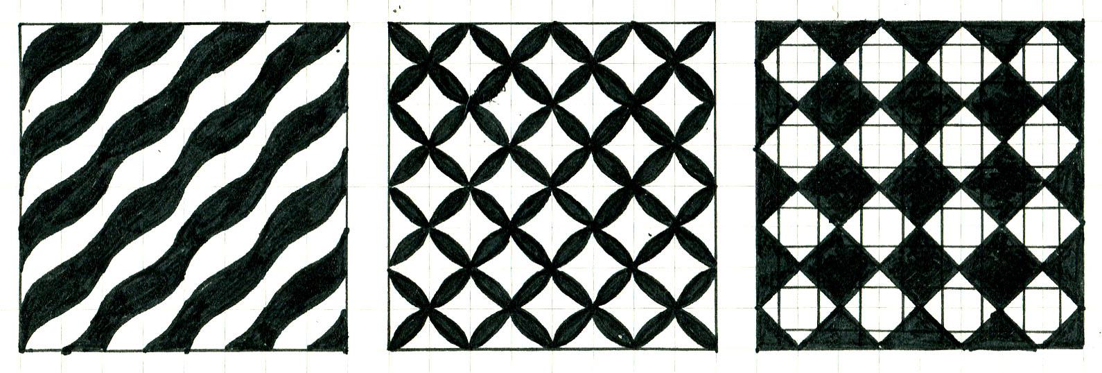 Rhythm And Pattern « Design Patterns