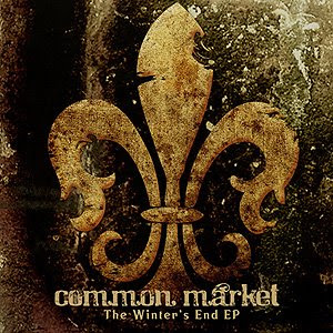 Common Market: The Winter's End (By Boom Bap-Rap)