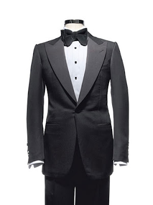 M Ford Suit And Tie Tuxedo