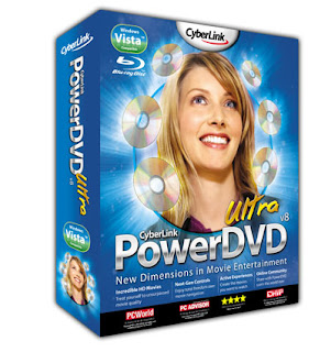 CyberLink PowerDVD Ultra 8.0.2021a.50