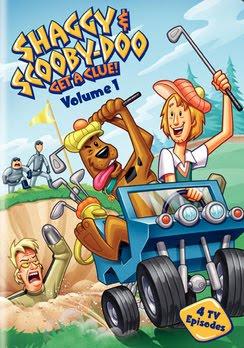 Baixar Filme Salsicha e Scooby-Doo - Atrás de Pistas - Dublado